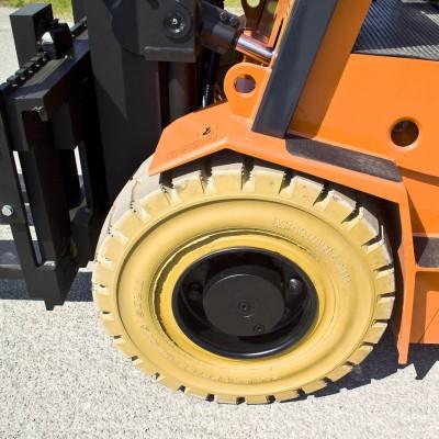 Carer Detailansicht Reifen