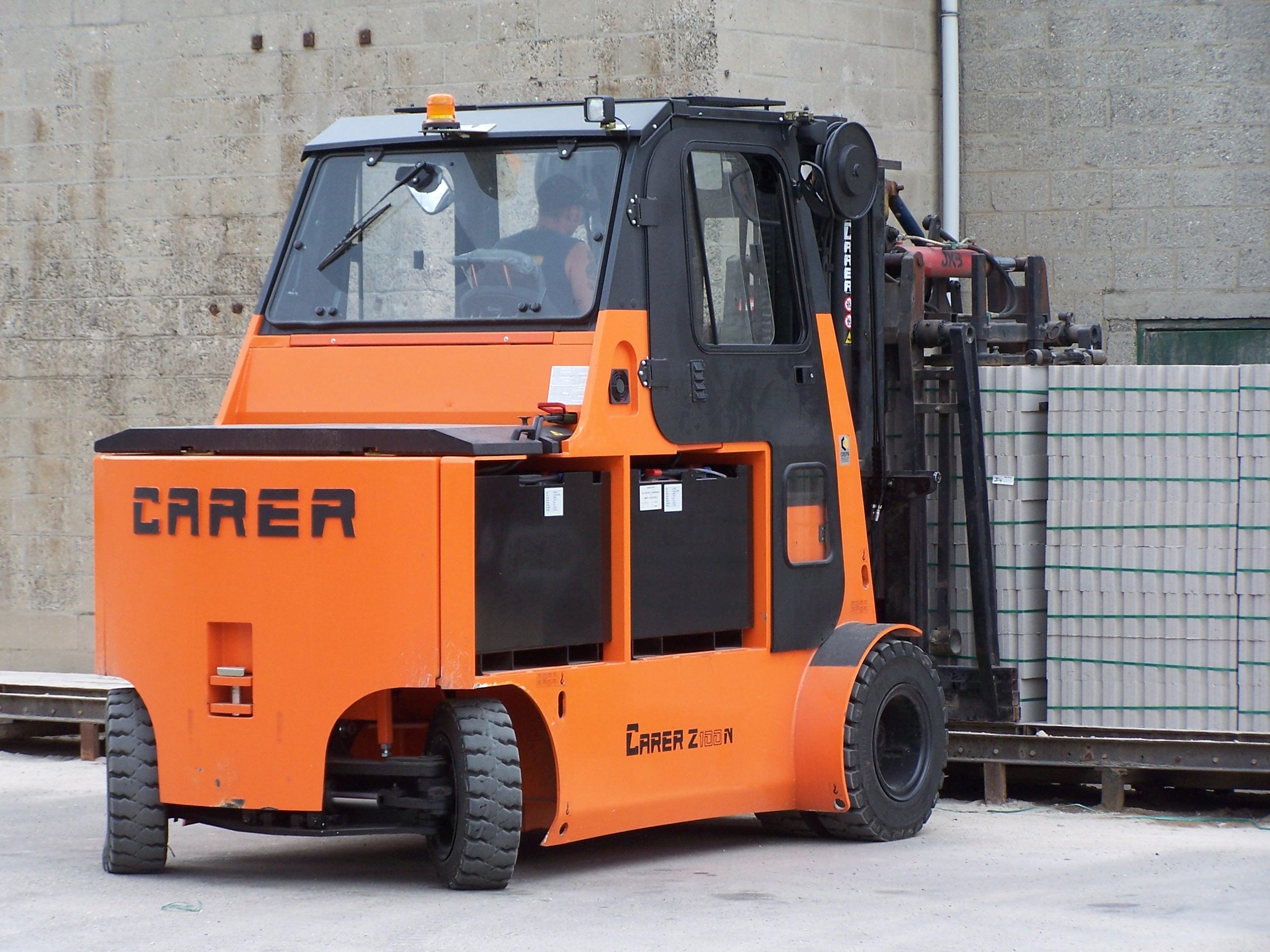 Carer Z-Serie