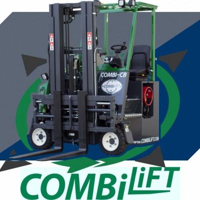 Combilift CB-Serie