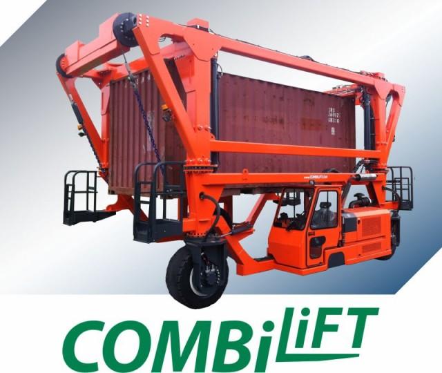 SC-Serie | Straddel Carrier