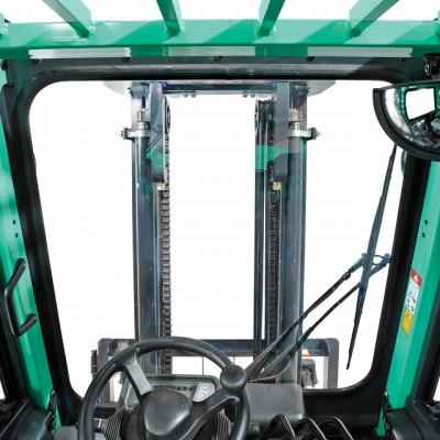 Dieselstapler GRENDiA
