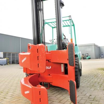 GRENDiA EX Dieselstapler