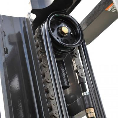 Dieselstapler 5,0 t