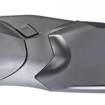 Fingertippsteuerung Treibgasstapler