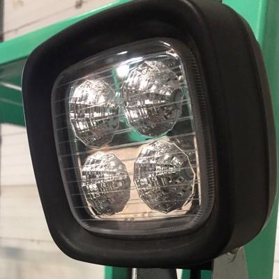 LED Leuchten GRENDiA